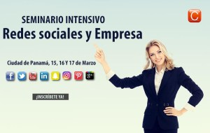 redes sociales y empresa panama community internet