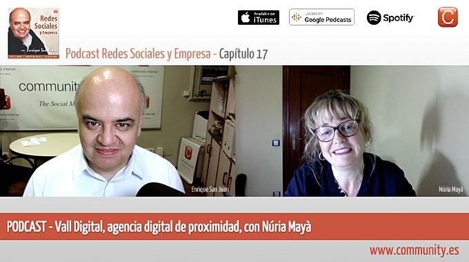 vall digital poidcast enrique san juan nuria maya valldigital 680
