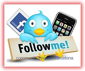 community internet barcelona enrique san juan cuando los lideres son servicios curso community manager