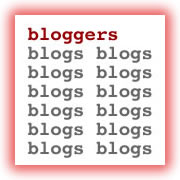 community-internet-blogs bloggers periodistas