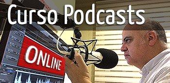 curso de creación de podcasts profesiones