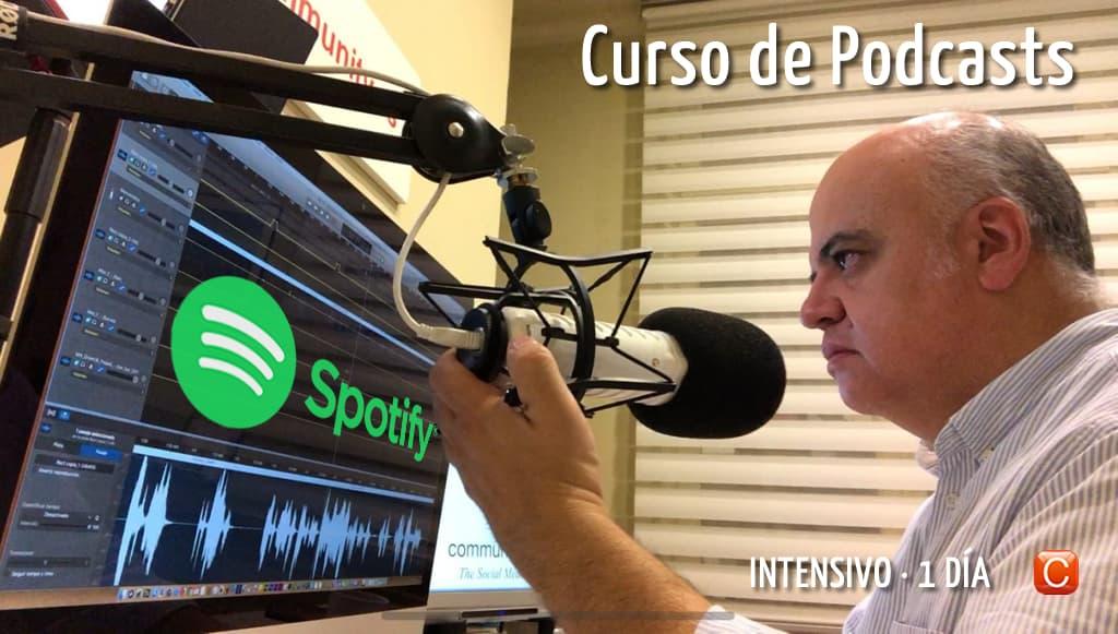 curso de podcasts para empresas y negocios con enrique san juan