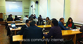 cursos community manager barcelona community internet