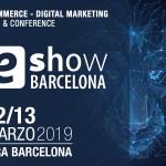 eShow Barcelona 2019 Community Internet