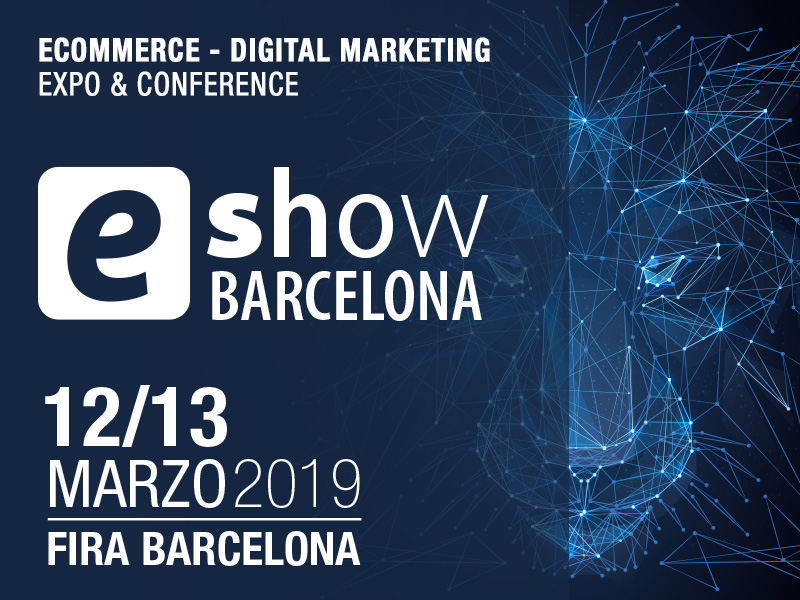 eShow Barcelona 2019 Community Internet