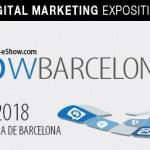 Community Internet participará en e-show Barcelona 2018