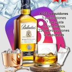 Ballantines España, el sabor del whisky en Instagram