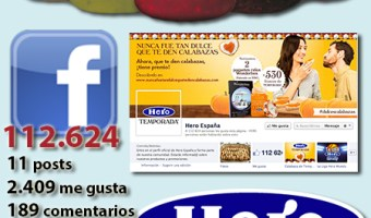 infografia Hero Facebook community internet the social media company
