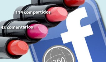 infografia Sephora en Facebook Video 360 grados community internet the social media company