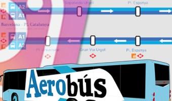 infografia aerobus Instagram Community Internet