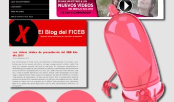 infografia blog salon erotico klic klic FICEB barcelona community internet the social media company redes sociales community manager