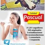 Calidad Pascual alcanza la excelencia en LinkedIn