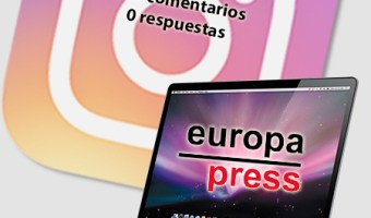 infografia europa press Instagram Community Internet