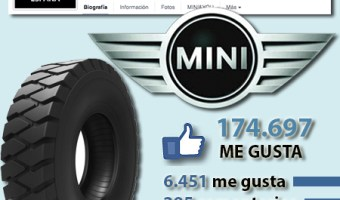 infografia mini españa Facebook community internet the social media company