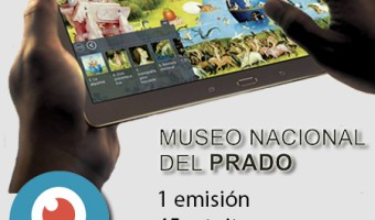 infografia museo nacional del prado periscope analisis community internet the social media company