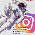 La NASA despega con éxito en Instagram Stories