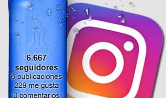 Solan de Cabras y las fotos mosaico en Instagram