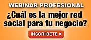 redes sociales webinar profesional para empresas community internet enrique san juan