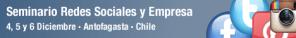 seminario redes sociales y empresa antofagasta enrique san juan community internet