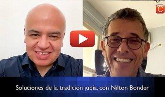 Soluciones de la tradicion judia con nilton bonder