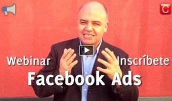 webinar facebook ads enrique san juan redes sociales social media community manager