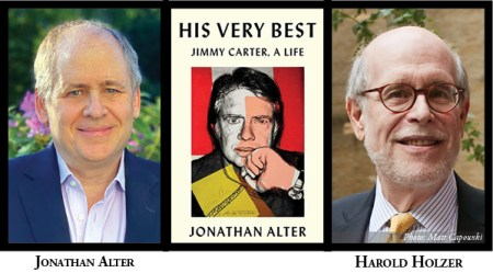 His Very Best: Jimmy Carter, A Life 11-23-20 - Hunter College