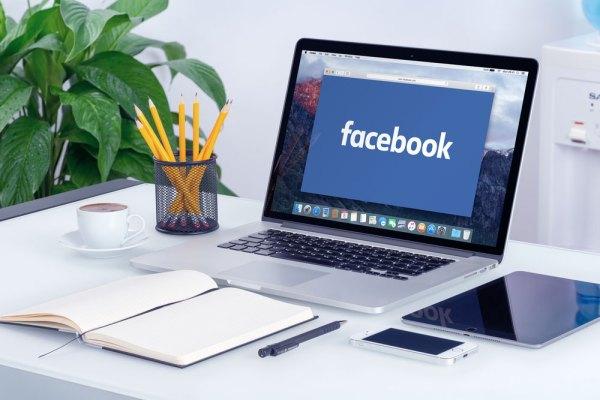 Facebook earnings (Shutterstock photo)