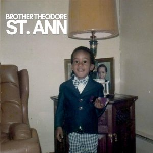 Brother Theodore: St. Ann