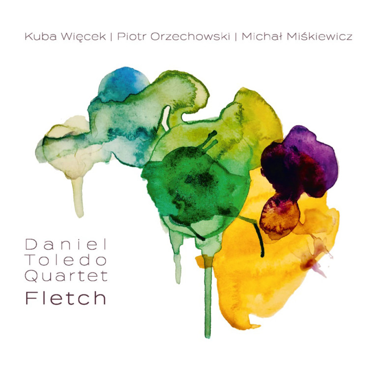 Daniel Toledo: Fletch