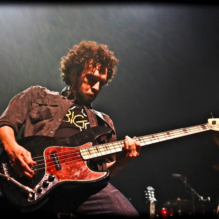 Bass Lessons with Lonnie Trevino Jr.