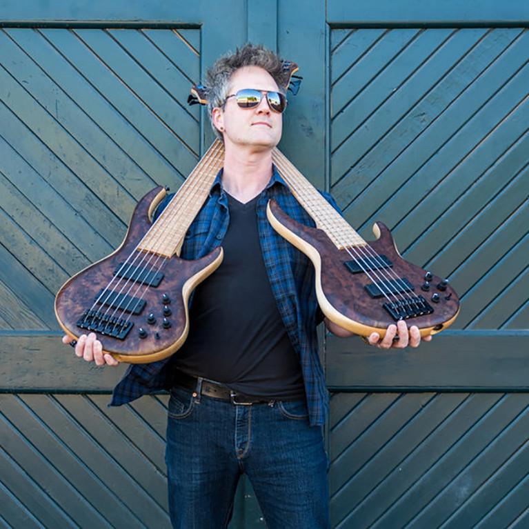 Bass Lessons with Sean Fairchild