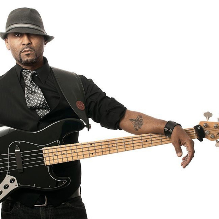 Bass Lessons with Ted Gould