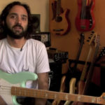 Bass Lessons with Jonathan Herrera