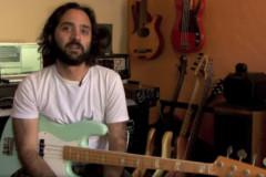Bass Lessons with Jonathan Herrera