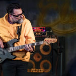 Bass Lessons with Lorenzo Feliciati