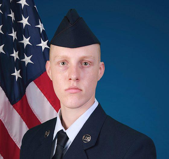 Waterbury native graduates from Air Force basic training   RA Community