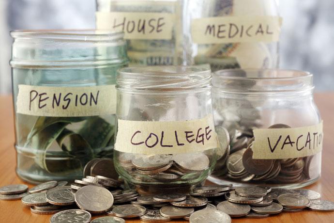 money-saving-jars