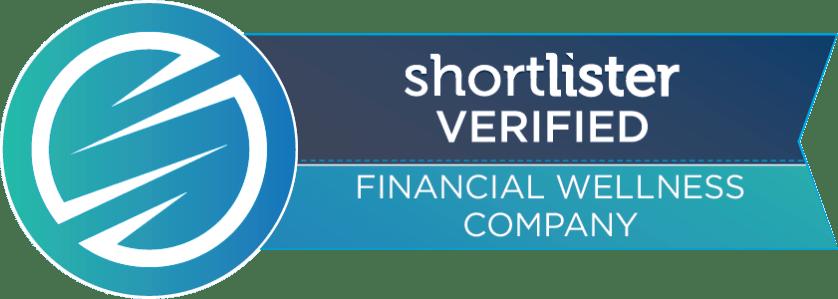 shortlister verified financial wellness company