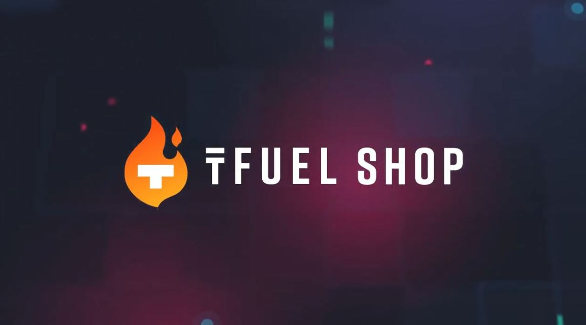 How to Use Your TFuel in the SLIVER Store