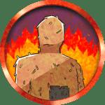 Wickerman Badge
