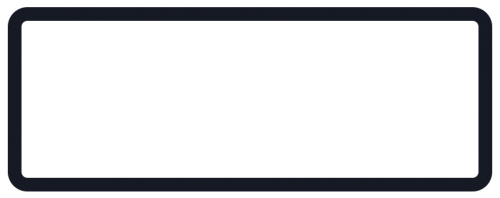 Your Dashboard_Plaque