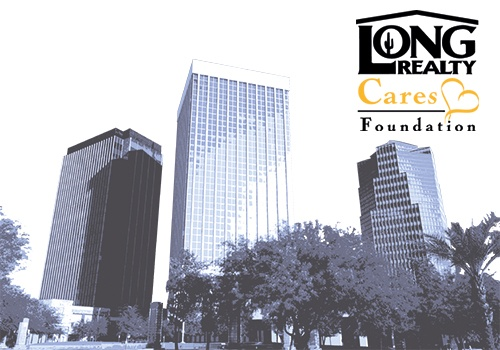 LONG REALTY – GIVING BACK TO THE TUCSON COMMUNITY