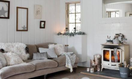 Incorporate Danish Living with Hygge