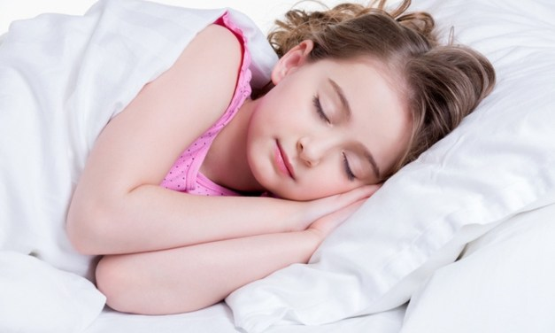 Ashley HomeStore Gifts Children With a Good Night's Sleep