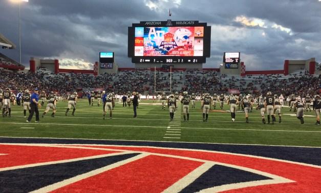 CBS Sports Network to Air 2017 NOVA® Home Loans Arizona Bowl on Saturday, December 30
