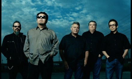 LOS LOBOS TO PERFORM AT INAUGURAL ARIZONA BOWL
