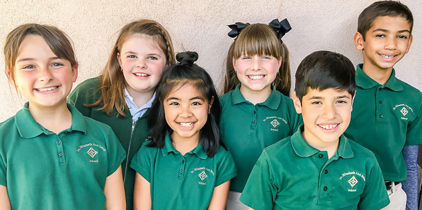 6 Reasons to Enroll Your Child in Catholic School