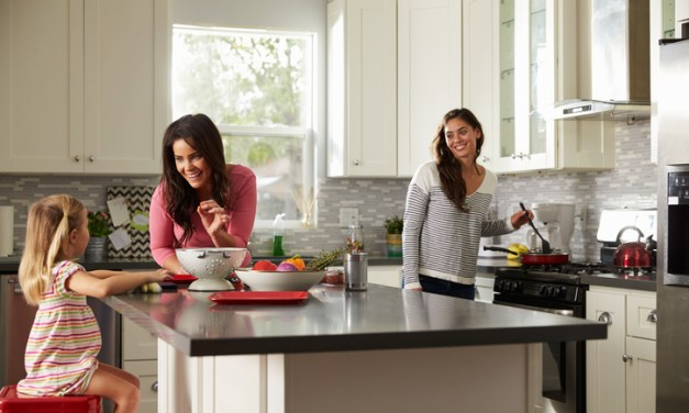 5 Fresh Kitchen Decor and Furniture Trends