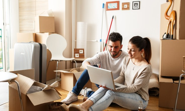 Furniture Shopping Tips for Newlyweds
