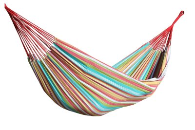Home Accents Double Brazilian Hammock